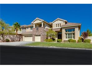 10806 Chartwell Court Las Vegas, Nevada 89135