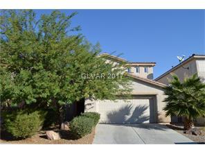 3996 Bella Palermo Way Las Vegas, Nevada 89141