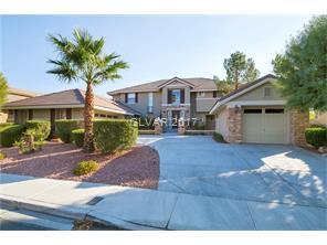 2962 Hammerwood Drive Las Vegas, Nevada 89135