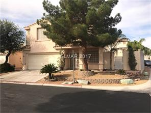 7913 Limbwood Court Las Vegas, Nevada 89131