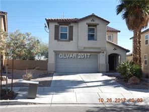 6252 Senegal Haven Street North Las Vegas, Nevada 89081