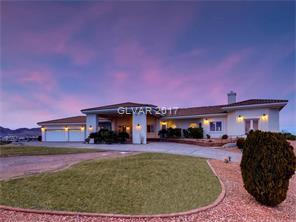 1502 San Felipe Drive Boulder City, Nevada 89005