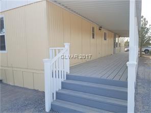 551 West PILTZ, Unit: A, Pahrump, Nevada 89060   Bonnie Vasquez
