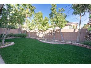5762 Empress Garden Court Las Vegas, Nevada 89148