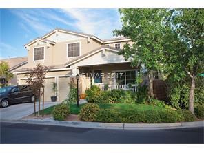 7900 Amber Mist Street Las Vegas, Nevada 89131