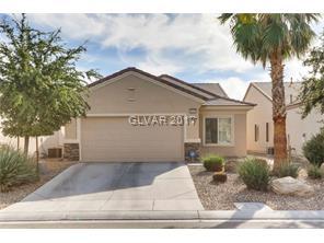 3113 Kingbird Drive North Las Vegas, Nevada 89084