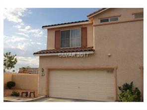 9560 Belle Rich Street Las Vegas, Nevada 89123