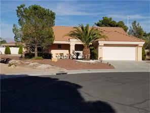 3112 Endeavor Court Las Vegas, Nevada 89134