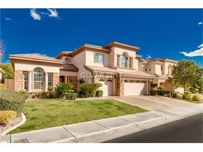 2868 Middle Earth Street Las Vegas, Nevada 89135