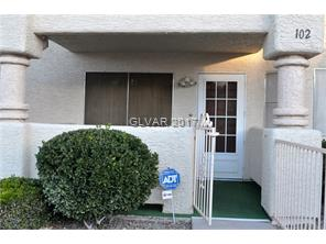 1100 Pinto Rock Lane Las Vegas, Nevada 89128