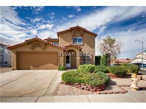 165 Skytop Drive Henderson, Nevada 89015