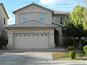 1488 Arroyo Verde Drive Henderson, Nevada 89012