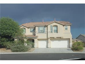 11566 Fabiano Street Las Vegas, Nevada 89183