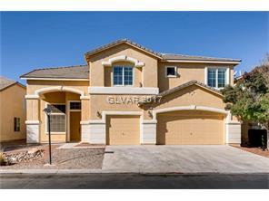 7913 Soaring Brook Street Las Vegas, Nevada 89131
