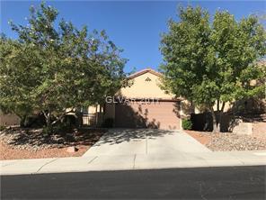 3060 Brownbirds Nest Drive Henderson, Nevada 89052