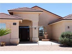3611 Homestead Road Pahrump, Nevada 89048