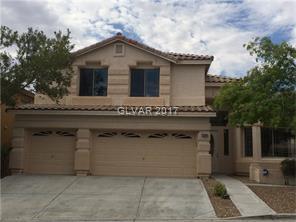 10505 Pacific Palisades Avenue Las Vegas, Nevada 89144