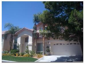1713 Crystal Creek Circle Las Vegas, Nevada 89128