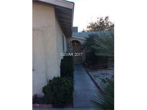 3609 Ruth Drive Las Vegas, Nevada 89121