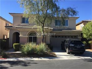 9843 Serona Heights Court Las Vegas, Nevada 89178