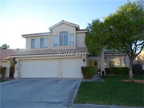 2013 Cedar Hills Street Las Vegas, Nevada 89128