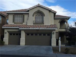 416 Silver Grove Street Las Vegas, Nevada 89144