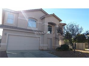355 Pure April Avenue Las Vegas, Nevada 89183