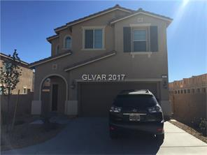 805 Lower Lake Court North Las Vegas, Nevada 89084