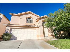 8716 Honey Vine Avenue Las Vegas, Nevada 89143