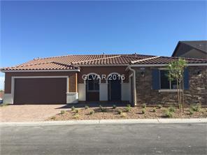 7236 Wild Carrot Avenue Las Vegas, Nevada 89129