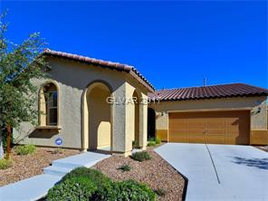 2056 Canvas Edge Drive Henderson, Nevada 89044