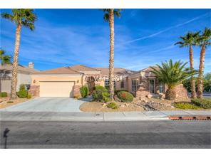 4566 Denaro Drive Las Vegas, Nevada 89135