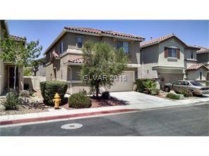 6495 Chettle House Lane Las Vegas, Nevada 89122