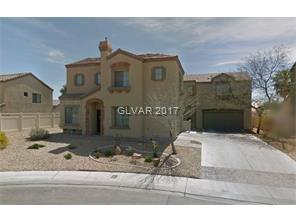 621 SHIP WRECKED Way, North Las Vegas, Nevada 89031 | Michelle Sheets