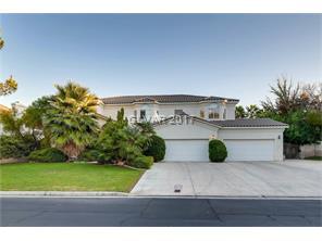 9909 Robin Oaks Drive Las Vegas, Nevada 89117