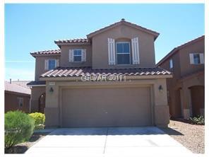 6548 CAPE PETREL Street, North Las Vegas, Nevada 89084 | Dan Robson