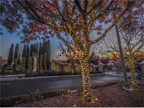 1129 Cathedral Ridge Street Henderson, Nevada 89052