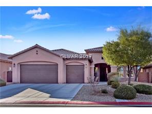 7525 Java Sparrow Street North Las Vegas, Nevada 89084