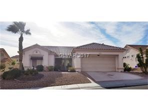 10713 Button Willow Drive Las Vegas, Nevada 89134