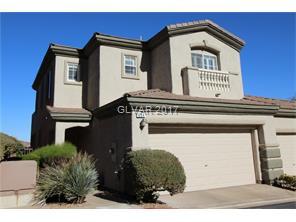 654 Integrity Point Avenue Henderson, Nevada 89012