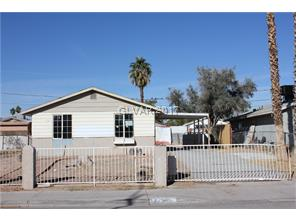 3612 Cypress Avenue North Las Vegas, Nevada 89030
