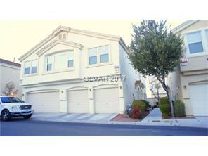 8824 Roping Rodeo Avenue Las Vegas, Nevada 89178