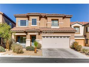 5948 Bassio Avenue Las Vegas, Nevada 89141