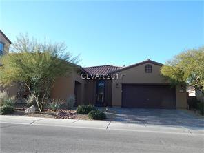 512 Punto Vallata Drive Henderson, Nevada 89011