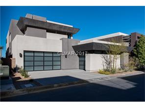 2260 Edge Ridge Court Henderson, Nevada 89052