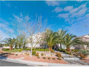 7750 Pleasant Slopes Court Las Vegas, Nevada 89131