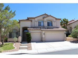 10909 Desert Dove Avenue Las Vegas, Nevada 89144