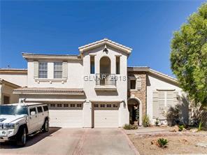 4664 Laurentia Avenue Las Vegas, Nevada 89141