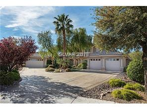198 Inveraray Court Henderson, Nevada 89074