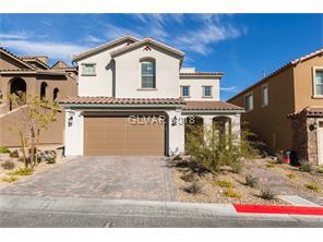 11906 Tres Bispos Avenue Las Vegas, Nevada 89138